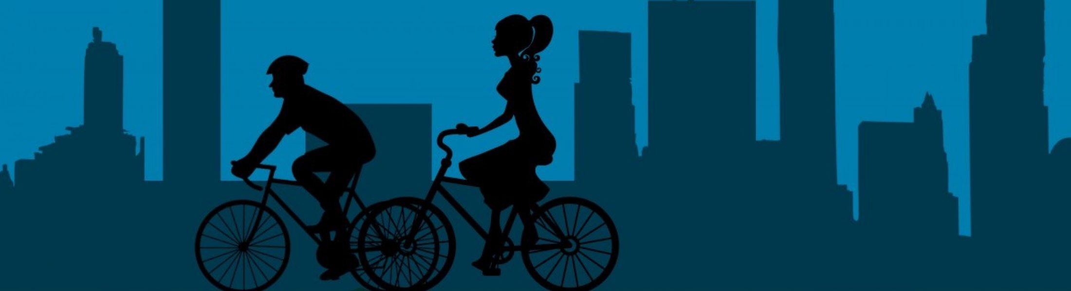 Radfahren durch die Welt
